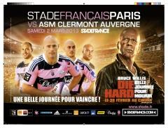 VISUEL_CLERMONT_DIE_HARD_-stade-français-rugby-bruce-willis