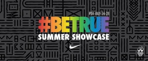 BETRUE NIKE marketing sportif