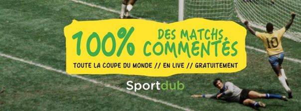 Sportdub Coupe du Monde
