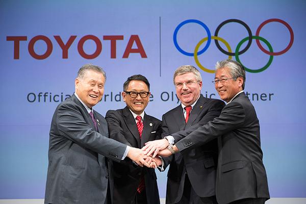 TOYOTA-partenaire-TOP-CIO-Jeux-Olympiques